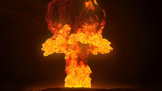 הטלת פצצות האטום על הירושימה ונגאסקי