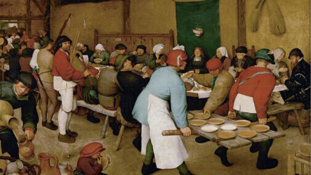 המוזיאון לתולדות האמנות בוינה