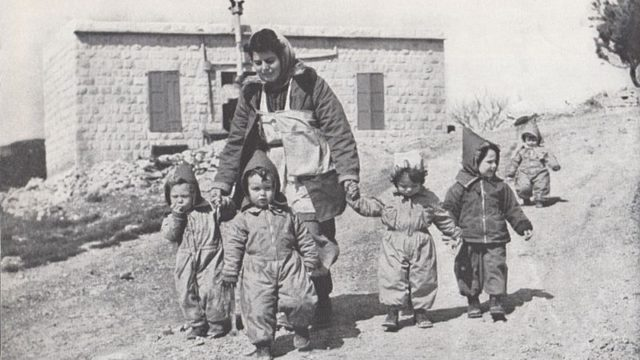 ילדים בסדר גמור - דור הישראלים הילידים הראשונים