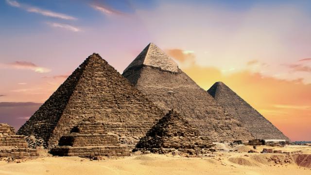 יציאת מצרים - הסיפור שלא היה