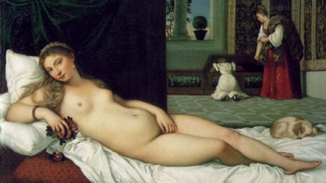 יצירות שעוררו שערורייה באמנות
