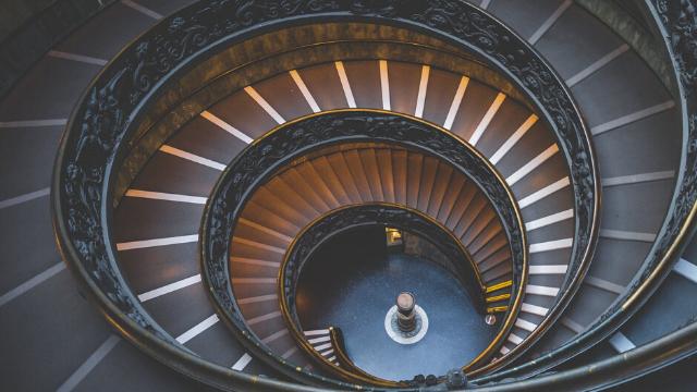 מוזיאון הוותיקן ברומא