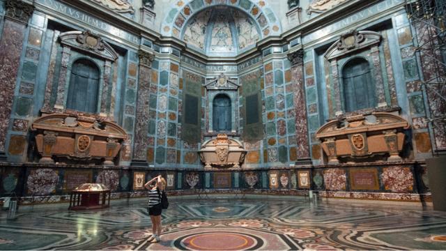 מתחם סן לורנצו בפירנצה