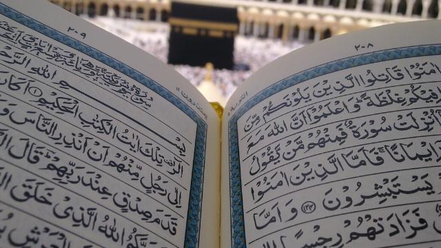 הטרור האסלמי