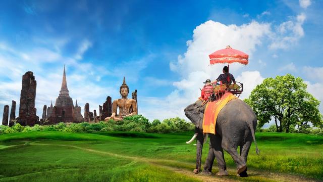 הרפתקאות ומסעות בעולם