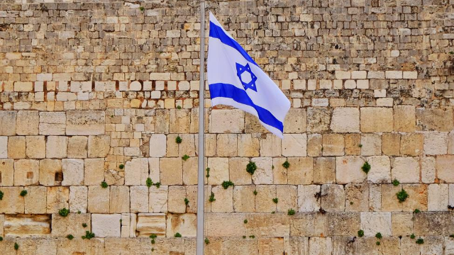 תולדות ארץ ישראל | הרצאות מהכורסא