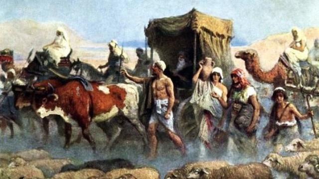כניסת מצרים