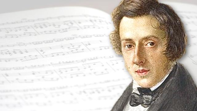 חגיגת יצירותיו האהובות ביותר של גדול מלחיני הפסנתר - רסיטל שופן