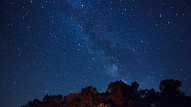 ליל קיץ - על שירו של אלתרמן