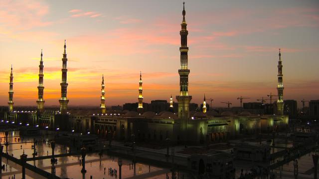 סעודיה - מדינה במשבר זהות