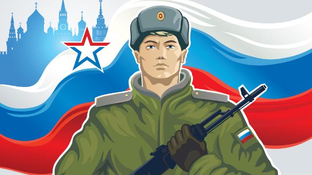רוסיה במזרח התיכון – מאויב לאוהב?
