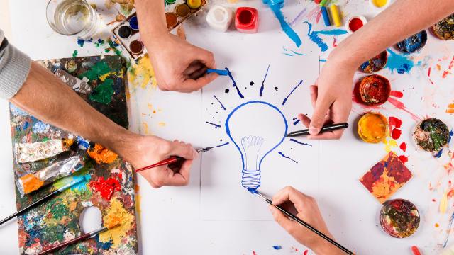 חיים שפיר ״משחק לפרנסתו״ - על יצירתיות ועולם המשחק