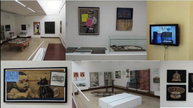 עבודת הזיכרון: מן הארכיון המשפחתי אל מוזיאון האמנות