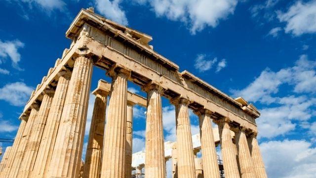 אתונה – מהאקרופליס ועד מוזיקת הנשמה של יוון - הרבטיקו