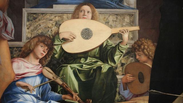 ונציה: האקדמיה, פגי גוגנהיים ועוד
