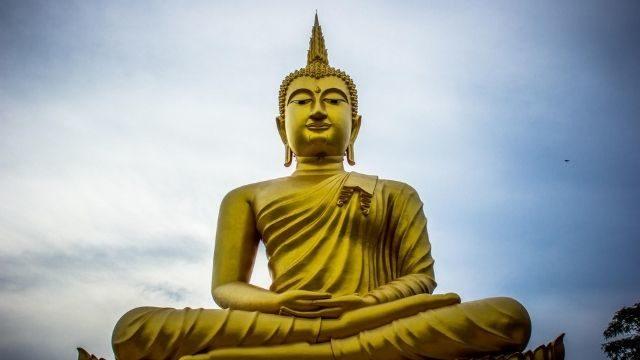 בודהיזם: האינדיבידואל ועולמו הפנימי