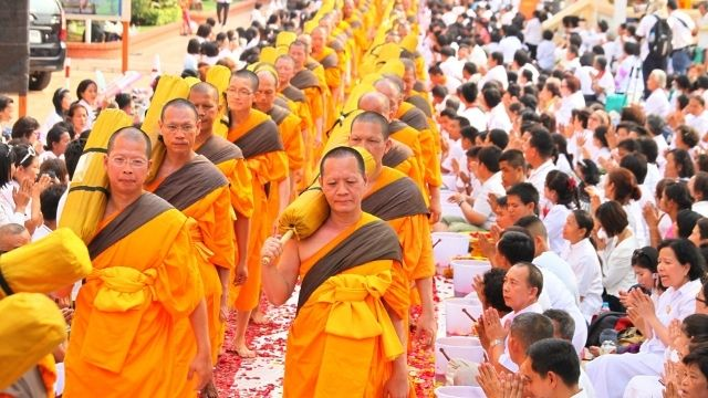 בודהיזם מנקודת מבט היסטורית | גליה דור