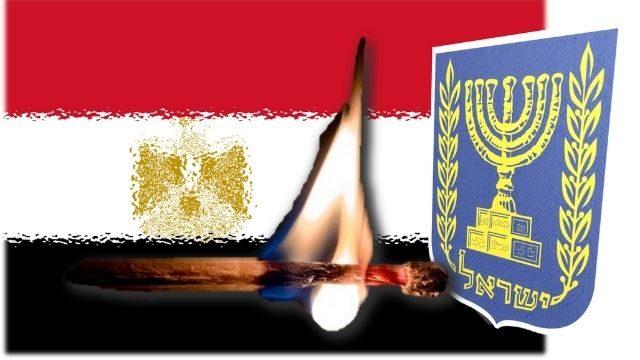 """קב""""ט בלב המהפכה - חלק א': פריצת """"האביב הערבי"""""""