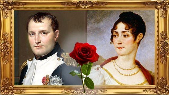 האבסורד שבאהבה - נפוליאון וג'וזפין