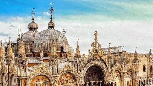 ונציה: כל ההתחלות