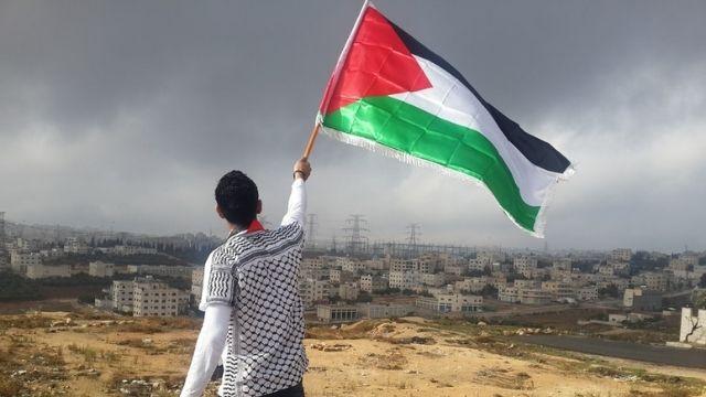 העשור הפלסטיני האבוד | קובי מיכאל