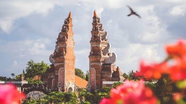 אינדונזיה - מפגש של אקזוטיקה ופנטזיה בגן העדן האחרון